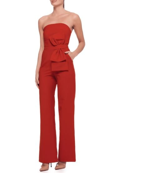 "The new ""Sorpresa"" jumpsuit"