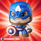 Captain America Mighty Muggs 2018 Entertainment Earth