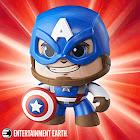 Captain America Mighty Muggs 2018 Entertainment Earth
