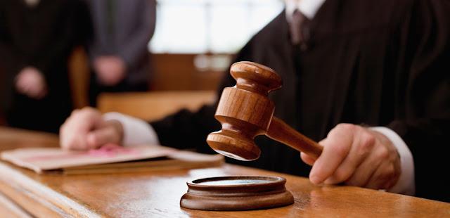 Juicio ordinario y Derecho procesal