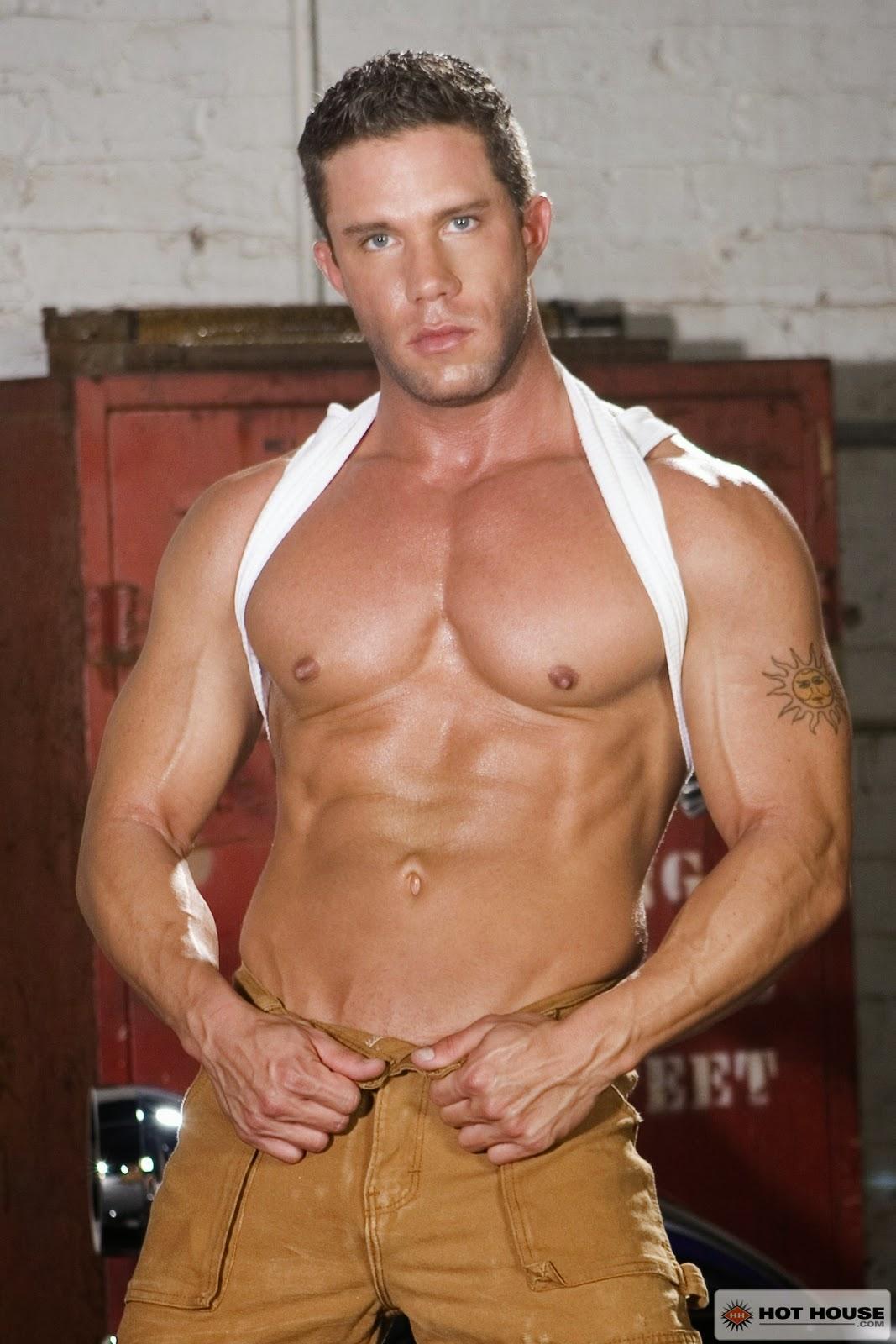 Phil bradley porn star