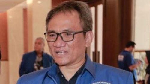 Andi Arief: Wacana Jokowi 3 Periode Inkonstitusional