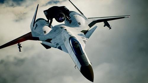 ADFX-01 Morgan