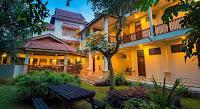 Resort Hotel Homestay Chalet Murah Janda Baik