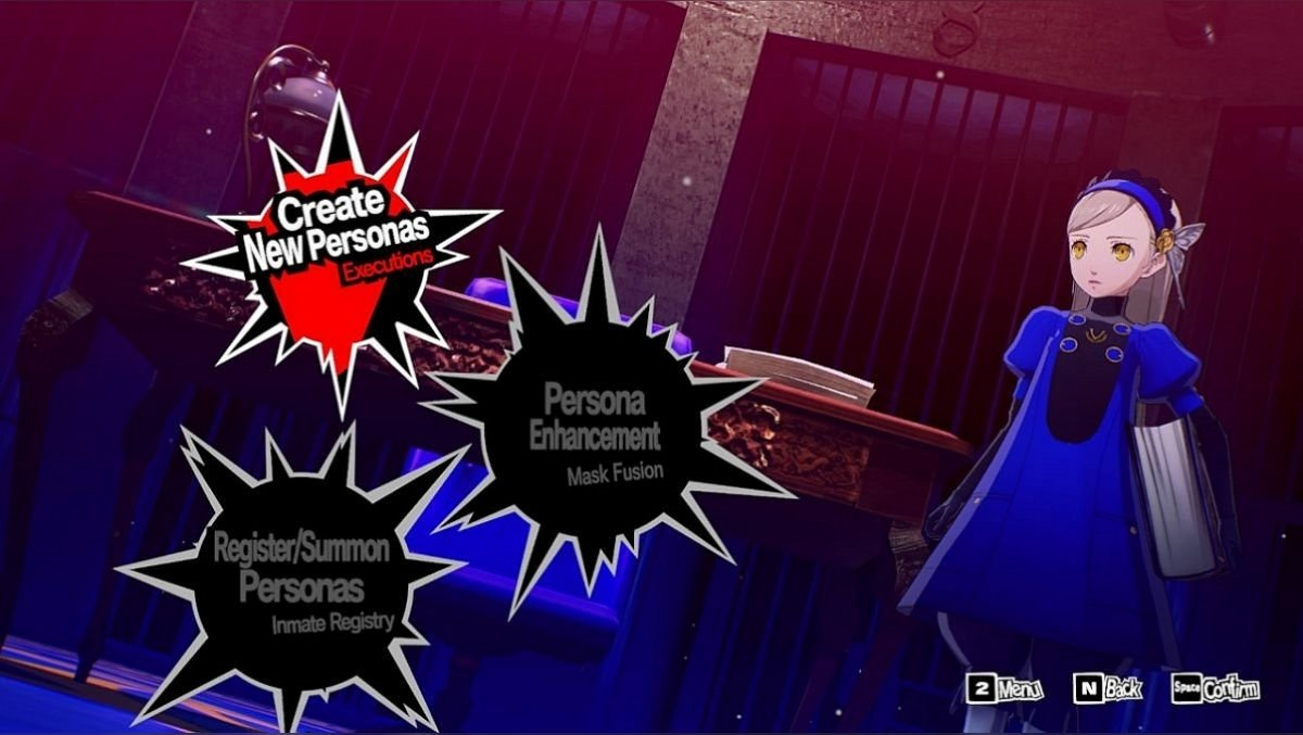 How to quickly level up characters in Persona 5 Strikers