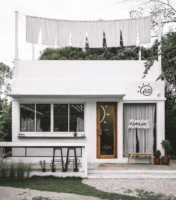 Pengin Bisnis Cafe? Berikut 9 Tip Rahasia untuk Desain Interior Cafe Mini yang Kekinian!