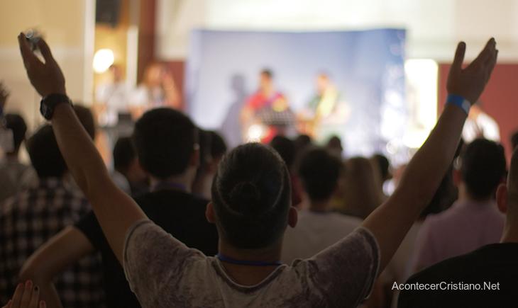 Crecimiento de cristianos iraníes