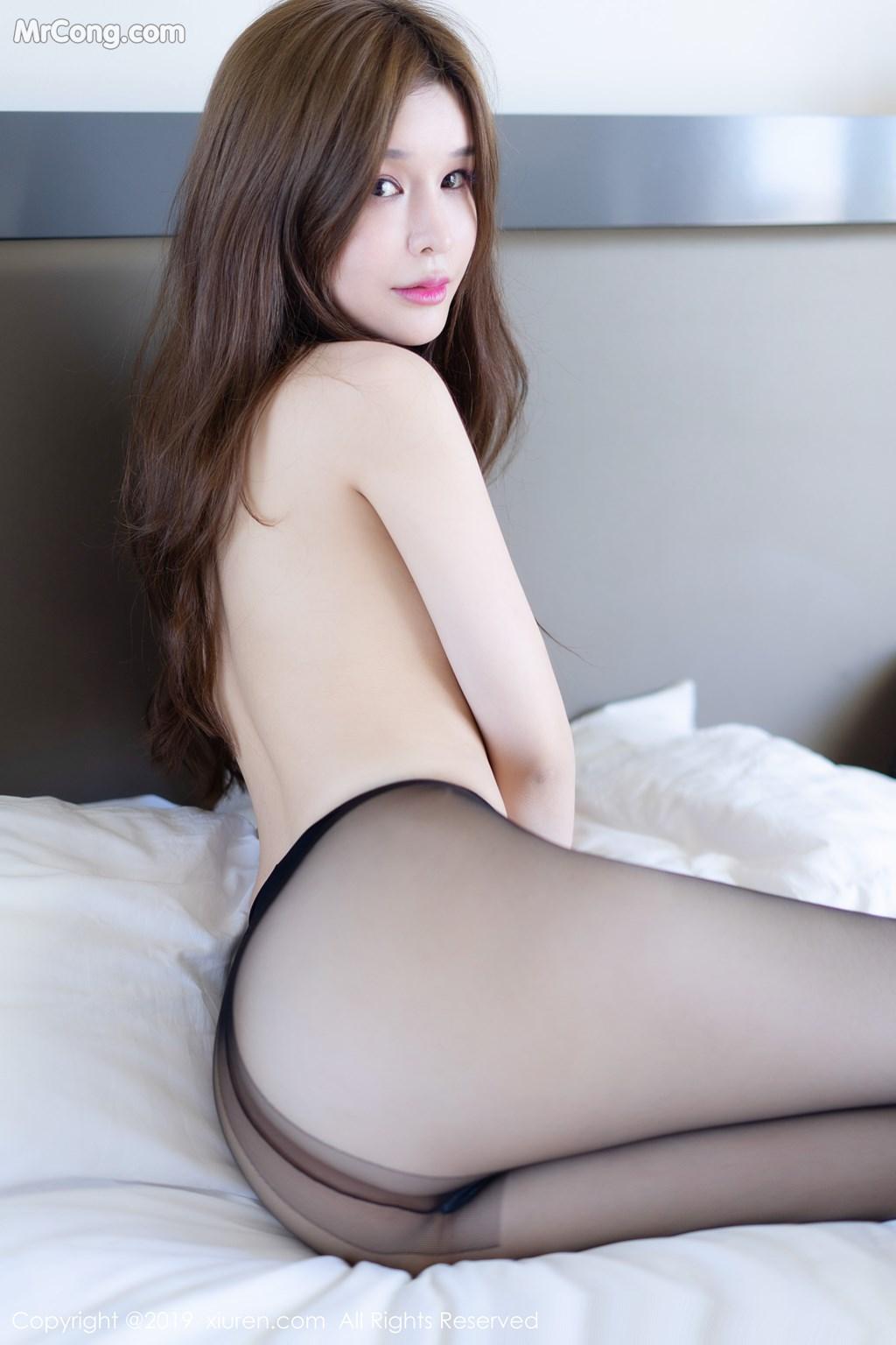 XIUREN No.1623: Zhang Yu Meng (张雨萌) (52P)