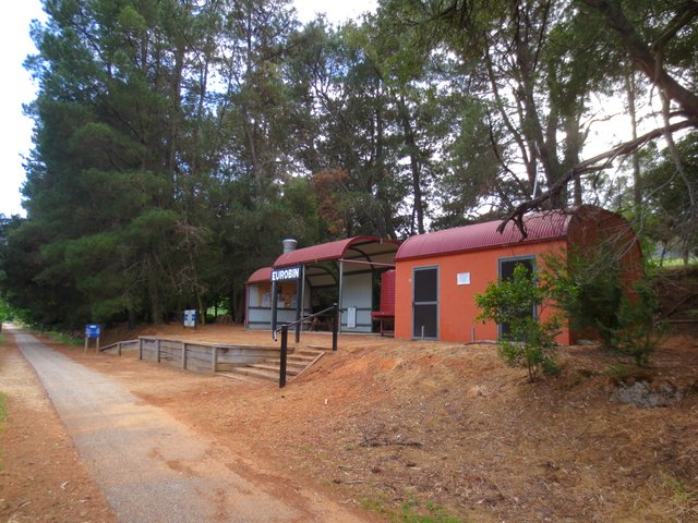 Murray to Mountains Rail Trail