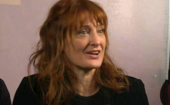 La réalisatrice de Mister Babadook, Jennifer Kent