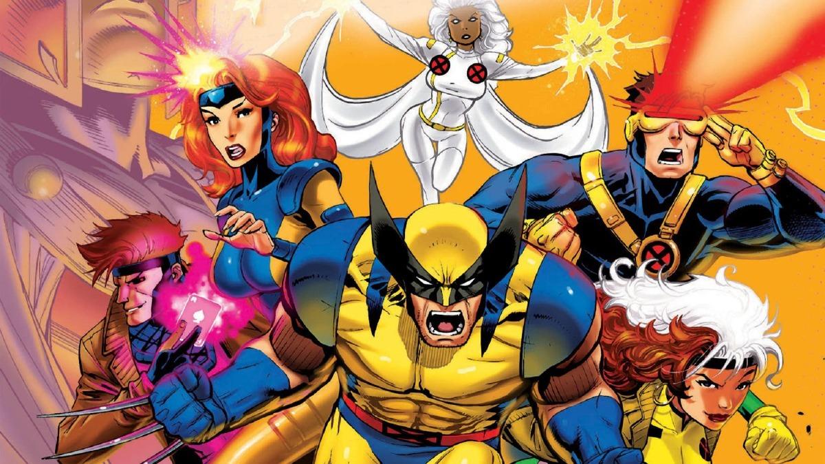 X-Men (Pllano Geral)