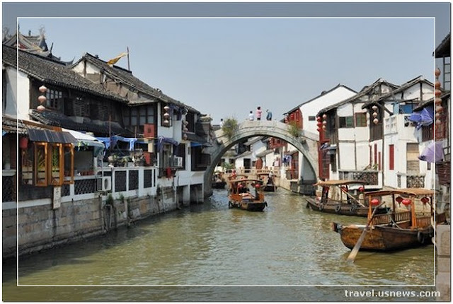 Top 7 Best Places to Travel in Shanghai, China at Least Once in Your Life Time