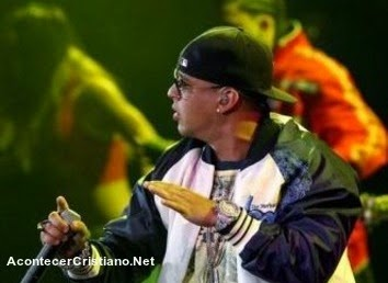 Cantante de reguetón en venezuela