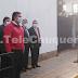 Autoridades de Cauquenes saludan a Carabineros en su aniversario