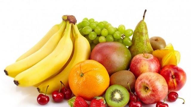 Buah-buahan yang Paling Baik untuk Menjaga Kesehatan