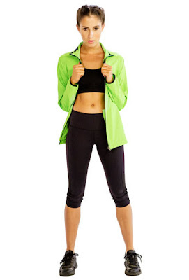 Womens Athletic Clothing