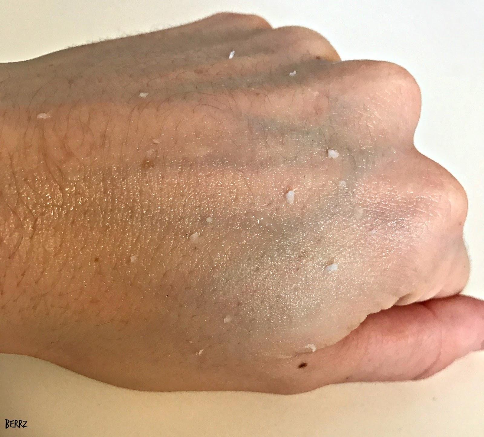 Gentle Peeling Exfoliant by e.l.f. #17