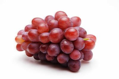 5 Manfaat dan Khasiat Anggur untuk kecantikan