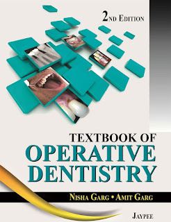 Textbook of Operative Dentistry 2nd Edition