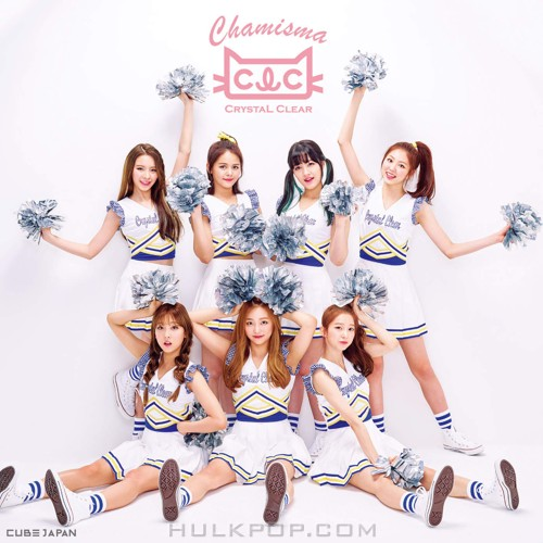 CLC – Chamisma (Japanese)- EP (ITUNES PLUS AAC M4A)