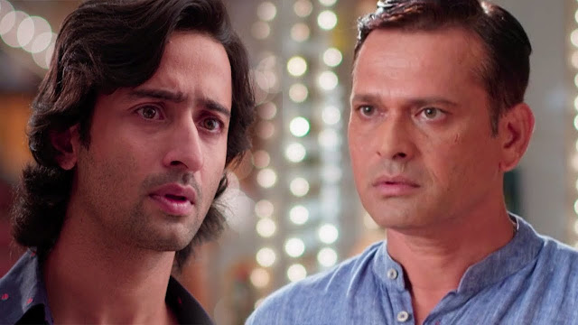 Future Story :  Parul scared of getting exposed before Mehul in Yeh Rishety Hai Pyaar Ke