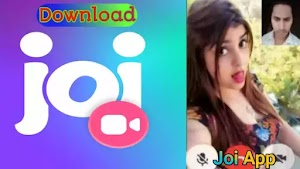 [Download] Joi video chatting And Dating App detailed review in Hindi