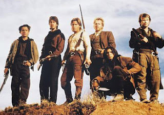 sinopsis sekuel film young guns