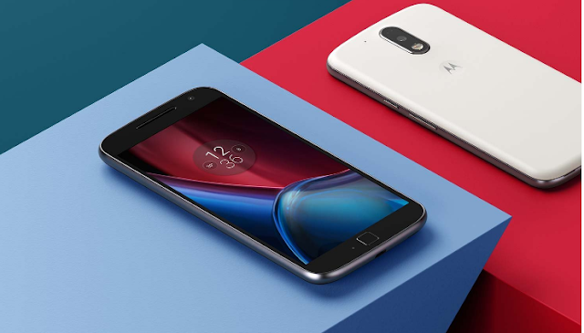 Moto G Plus 4th Gen review: An affordable smartphone with upgraded specs and impressive camera over Moto G4