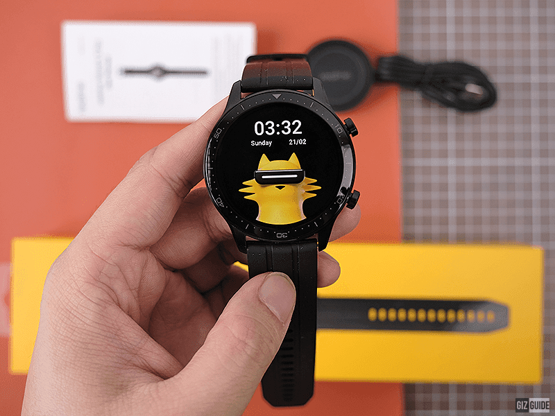 realme Watch S Pro with 14-day battery life now official in the Philippines!