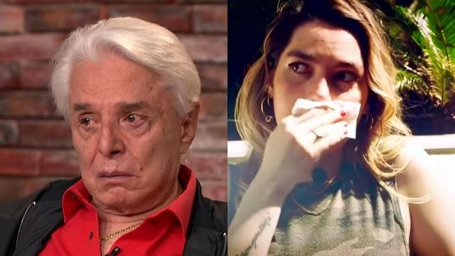 Frida Sofía asegura que su abuelo le ofreció MILES DE PESOS para retirar su denuncia