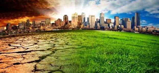Indonesia Berpontesi Memimpin Penyelamatan Iklim Global