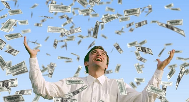 what to do when you win the lottery ticket collect winnings