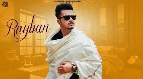 Rayban Lyrics - Taran Maahi | Punjabi Song