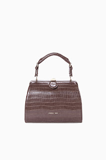 nuove borse Twin-Set: il modello bauletto