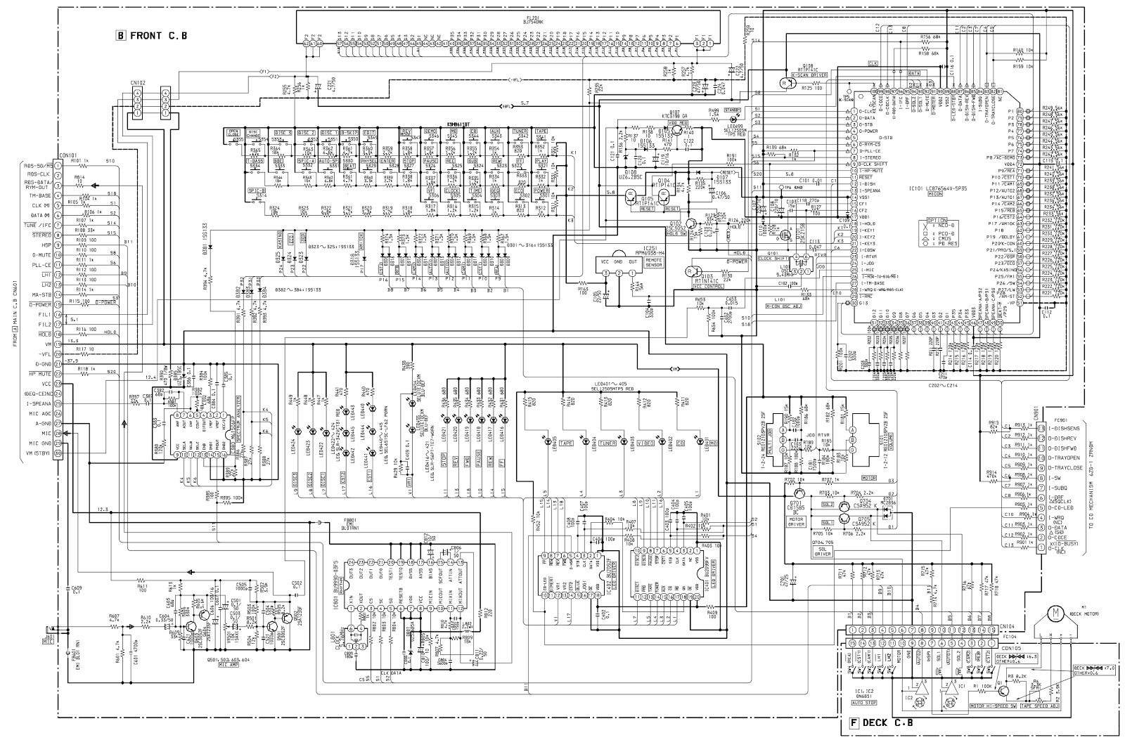 Circuit Diagram How To Reset