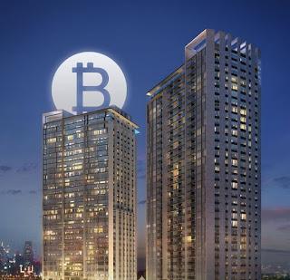 Кондоминиум в Нью-Йорке за 15 млн. долларов США продан в биткойнах.