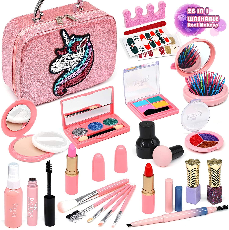 Best Makeup Kit for Girls Makeup Set For Kids