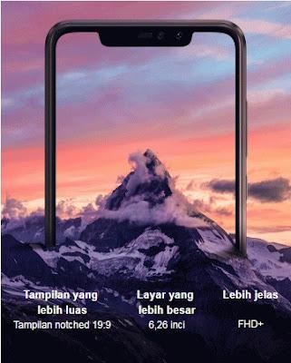 Redmi Note 6 Pro, Spesifikasi dan Harga Terbaru Tahun 2019