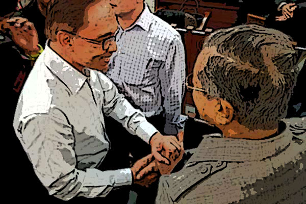Mahathir vs Anwar: Siapa paling berkuasa?