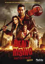 Imagem Dead Rising: Watchtower - Legendado