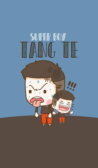 Tang Te