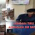 Kerana Ingin Jadi Viral, Lelaki Ini Sanggup Pijak Al-Quran