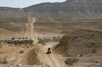 HaMakhtesh HaGadol (The Big Crater)