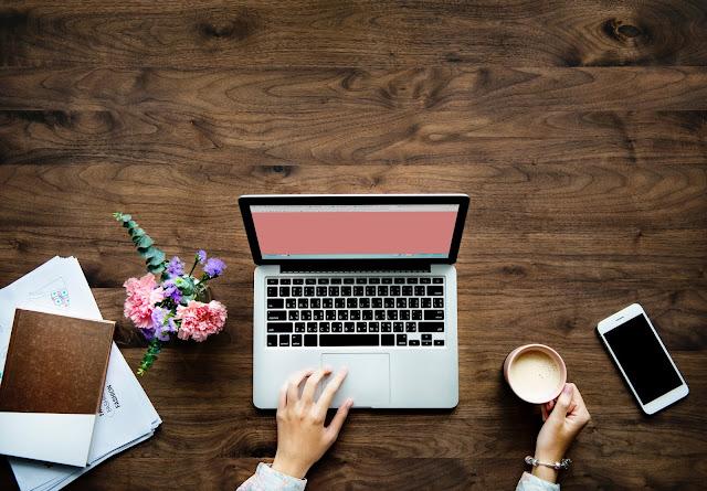 Menjadi Penulis Konten Lepas, Fleksibel Dan Menghasilkan