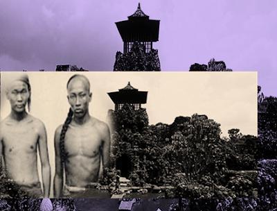 Kisah Pengungsi Cina Rembang dan Pembangunan Taman Sunyaragi di Cirebon