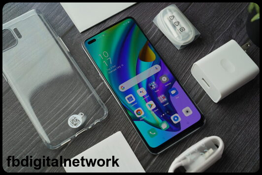 Oppo A93 - Price in India, Full Specifications, review & Features