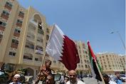 Alhamdulillah, Qatar Beri Bantuan Ke 100 Ribu Keluarga Gaza