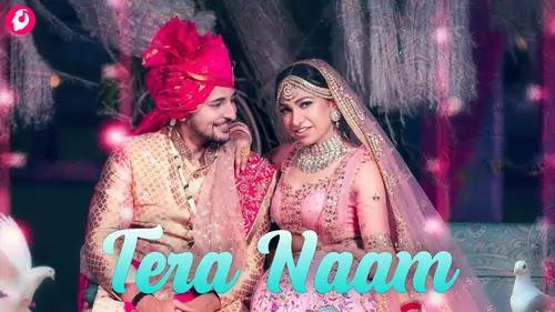 Tera Naam Lyrics by Tulsi Kumar, Darshan Raval