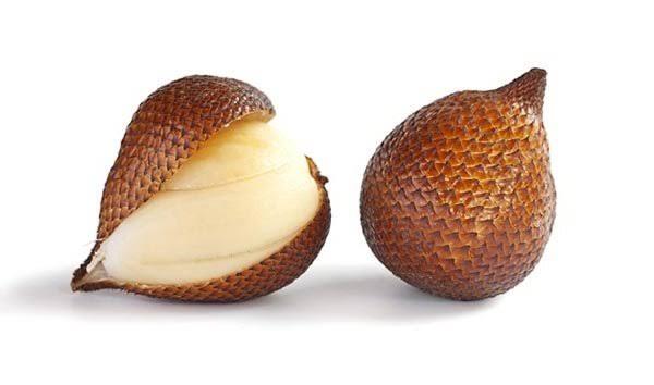 Manfaat buah salak bagi kesehatan
