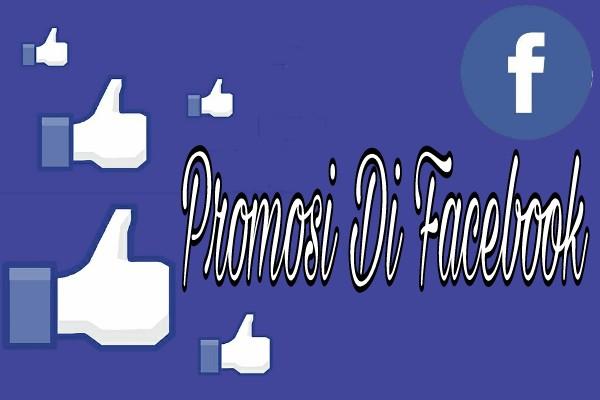 Cara Promosi Link Affiliate Melalui Facebook